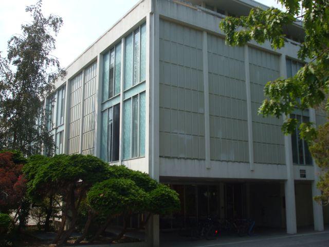 SCARP + SALA: our new building