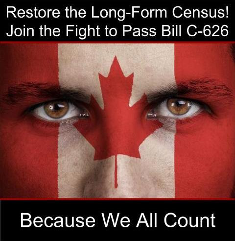 Restore the mandatory long-form Census