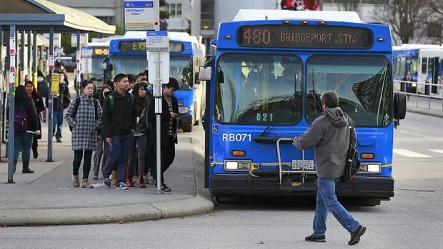 Metro Vancouver transit referendum: Vote Yes!