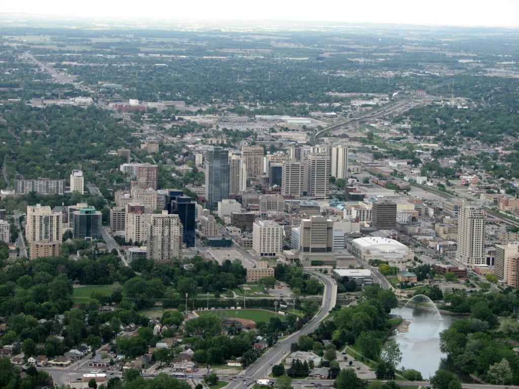 Province of Ontario proposes sweeping changes to land use planning