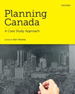 Using Planning Canada in your course? Fill in the survey!